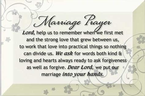 Wedding Wishes And Prayers by Inspirational