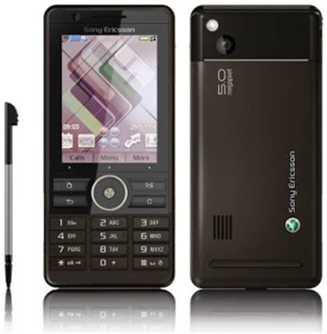 Hp Sony Xperia Pm 0110 Bv review handphone