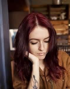 Dark auburn hair color ideas dark auburn hair color long pictures to