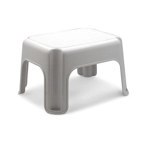 One Step Step Stools For Adults by Folding Step Stool For Adults Seniors Metal