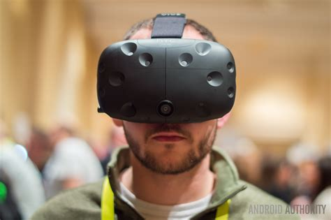 Htc Vive Reality Garansi 1 Tahun htc kicks its vive x accelerator program with a hefty 100 million investment android