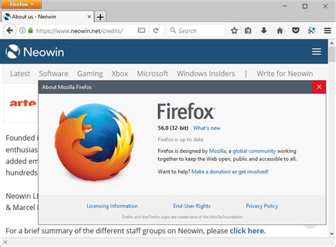 how to install firefox 35 0 1 on linux systems linuxg firefox 56 0 1 freejoo