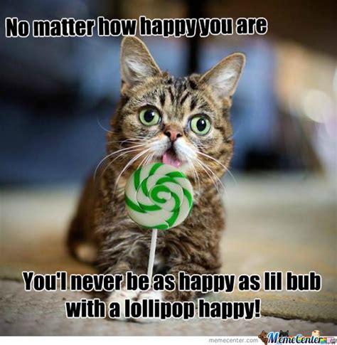 Lil Bub Meme - famous unique cats tellwut com