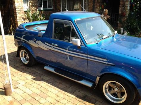 nissan mags nissan 1400 bakkie mags