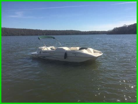 flotilla boat rinker flotilla 2001 for sale for 14 900 boats from usa