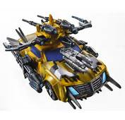 Transformers Beast Hunters Deluxe Scale Bumblebee Vehicle Mode