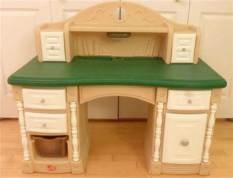 1072 lifestyle desk by step2 buys for sweetie pies
