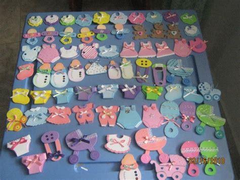como hacer bebes de foami para baby shower manualidades para baby recuerdos para baby shower en fomix imagui