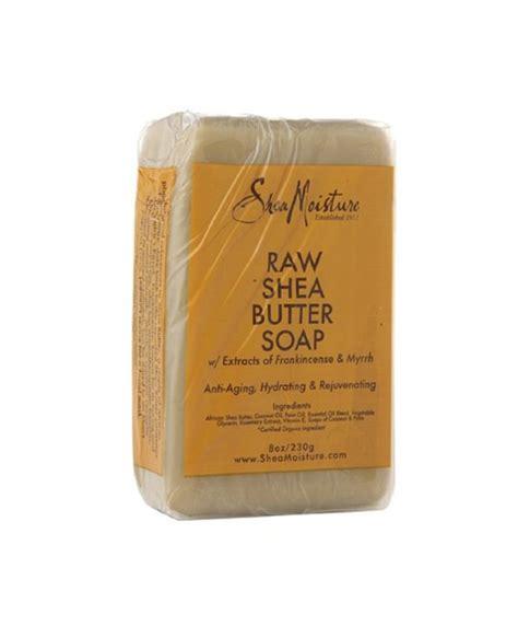 Shea Moisture Detox Bath by Shea Moisture Shea Moisture Shea Butter Soap