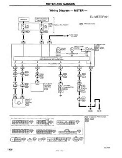 nissan 240sx wiring diagram get free image about wiring