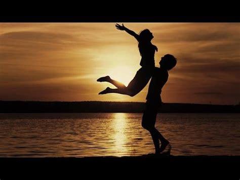 cara edit foto romantis bikin warna romantic edgy amber foto sunset tutorial