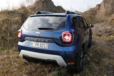 Auto Bild Allrad Dacia Duster by Dacia Duster Im Test Bilder Autobild De