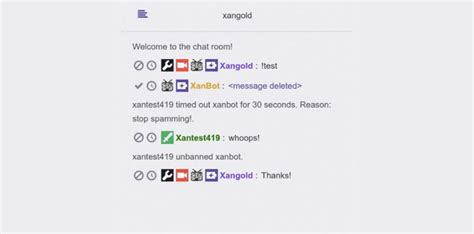 twitch tools twitch introduces new chat moderation tools streamer news