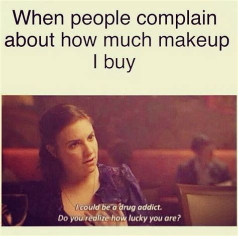 Funny Makeup Memes - the best beauty memes popsugar beauty australia