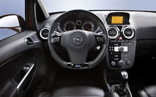 Vauxhall Corsa Sxi Interior 2014 Vauxhall Corsa Limited Edition Interior Top Auto