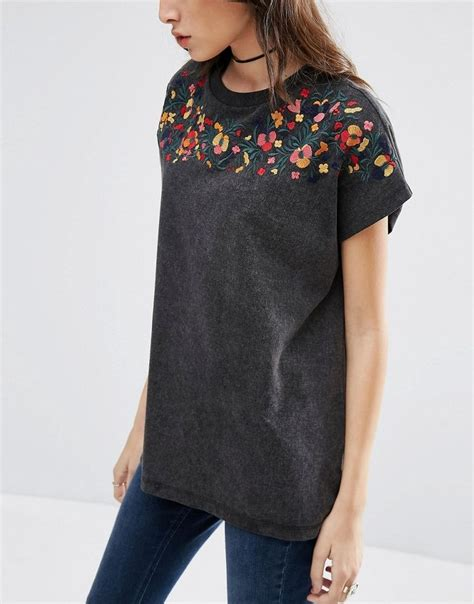 Embroidered Shirt 25 best ideas about embroidered shirts on