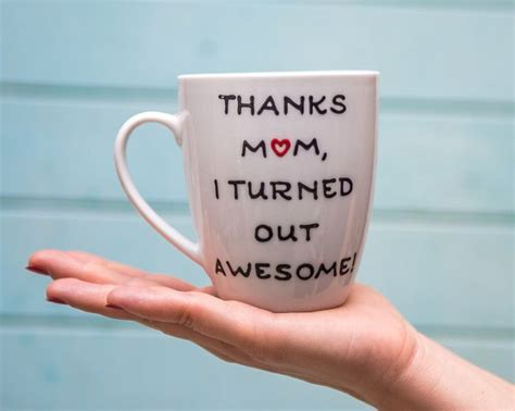 christmas gifts for mom from daughter mom gifts mom personalized mom coffee mug birthday gift