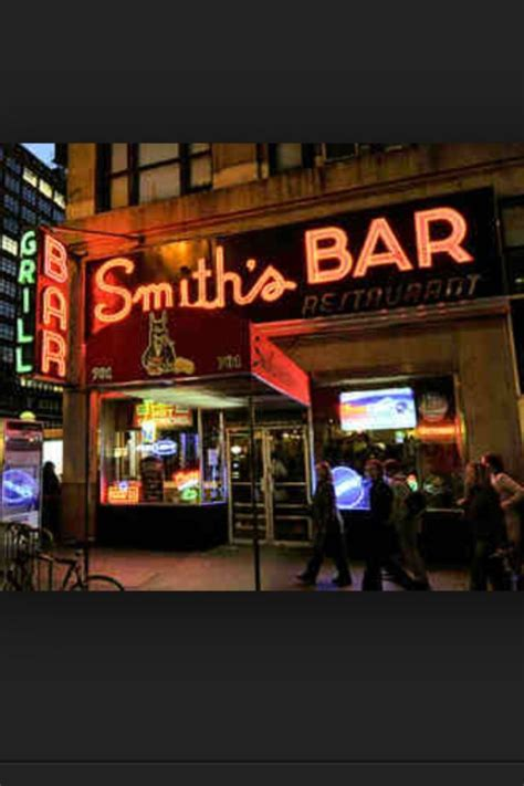Hells Kitchen Lounge by Smiths Bar Hell S Kitchen New York Dive Bars