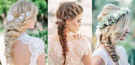 model rambut diikat model rambut pengantin ini bisa jadi inspirasi wedding