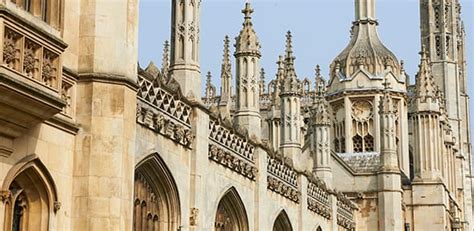 Cambridge Mba Academic Calendar by Cambridge Judge Business School At The Of Cambridge