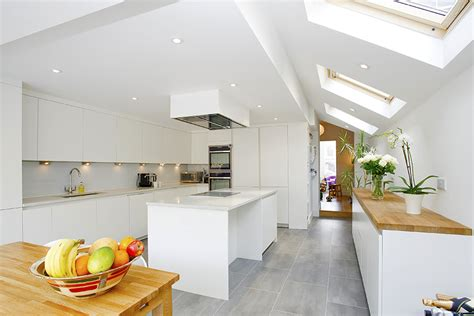 Best Kitchen Renovation Ideas by Islington N19 Side Return Extensions Project Buildteam