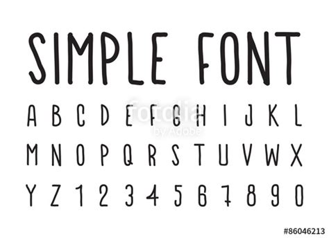 decorative symbol font download quot simple decorative font handwritten quot stock image and