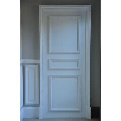 Decoration Pour Porte by Kit D 233 Coration De Porte 730 X 2040 Mod 232 Le 6 Pin