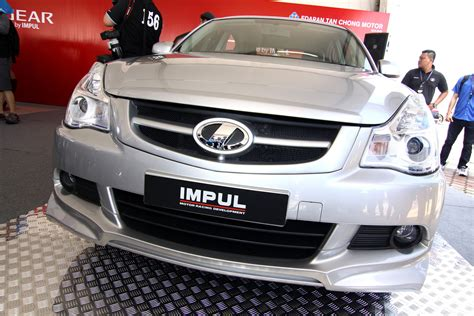 nissan sylphy impul nissan sylphy and livina x gear tuned by impul unveiled at