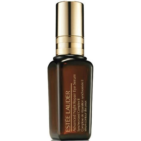 Eye Serum Estee Lauder est 233 e lauder advanced repair eye serum 15 ml