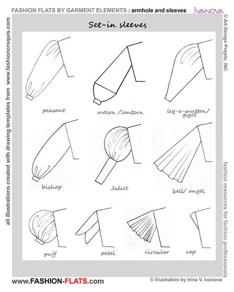 types of pattern drafting set in sleeves i really like the juliet one patterns