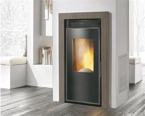 termocamino riscaldamento a pavimento termocamini a legna o pellet cose di casa