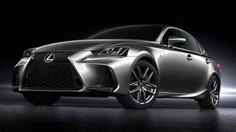 I Lexus 2017 Lexus Is Facelift Unveiled Update Photos 1 Of 12