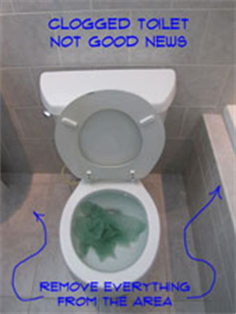 how to unblock a toilet toilets plumbing repair topics