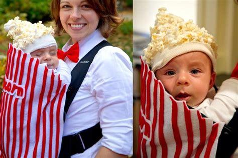 vestiti di carnevale facili da fare in casa costumi di carnevale per neonati fai da te 6 simpatiche