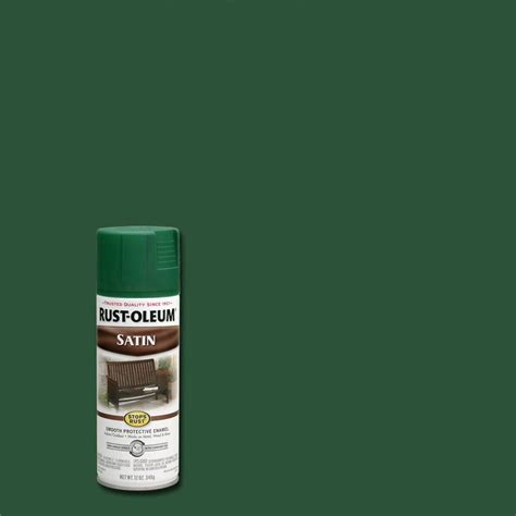 rust oleum stops rust 12 oz protective enamel hammered - Green Paint Spray