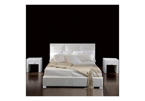 bed with low headboard migaori bed with low headboard rugiano milia shop