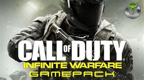 Consoletuner 187 Cod Infinite Warfare