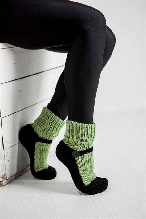 slippers that look like shoes knit slipper sock slippers sox green house