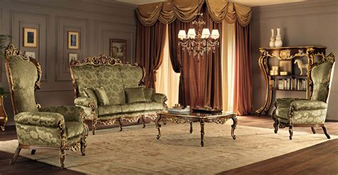 Dining Room Sofa Rich Italian Dining Room Decosee