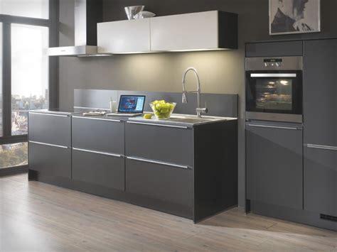 modern kitchen furniture ideas gray shaker kitchen cabinets contemporary kitchen design