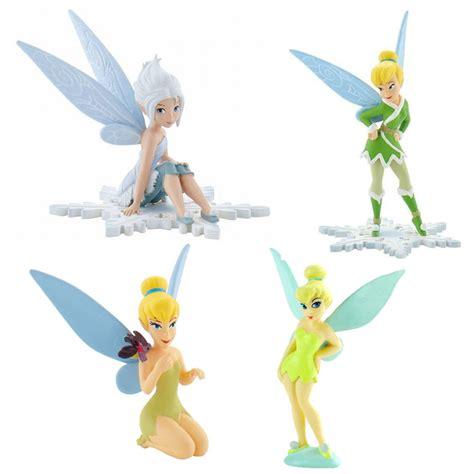 Figure Tinkerbell disney fairies figures from disney wwsm