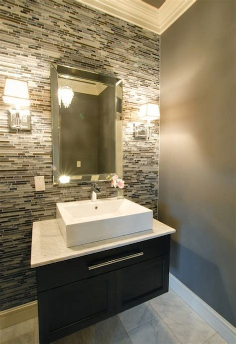 ideas for small guest bathrooms top 10 tile design ideas for a modern bathroom for 2015