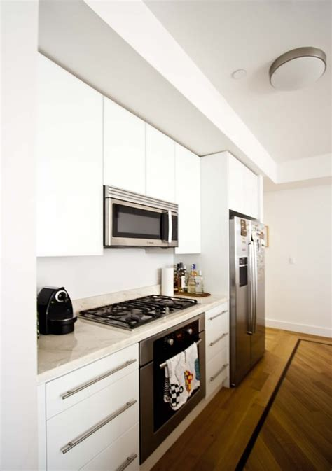 Can You Place a Gas/Electric/Induction Cooktop Over A Wall