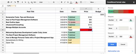format date google sheets write faster with spreadsheets 10 shortcuts for composing