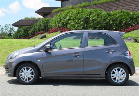 honda brio price philippines honda brio philippines price list autos post