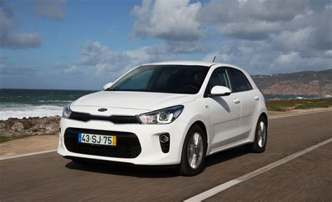 2018 kia hatchback drive review car and driver