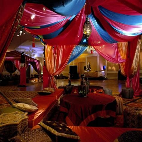 arabian decorations for home 3 great diy party tent themes to hold in your brand new
