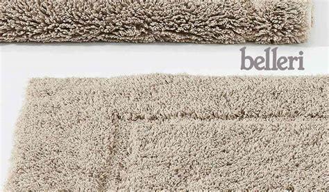 tappeti da bagno su misura belleri complementi di arredo