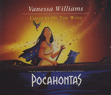 l williams colors of the wind colors of the wind pocahontas soundtrack by