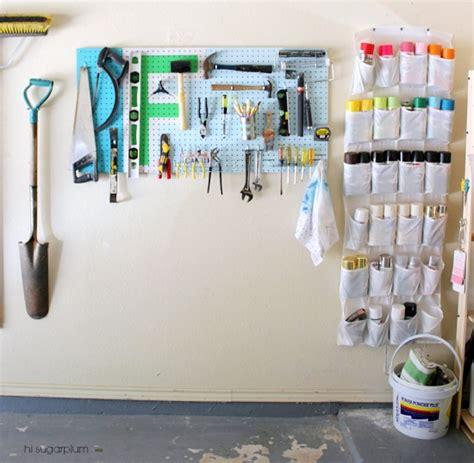garage shoe organization ideas diy storage solutions for a well organized garage